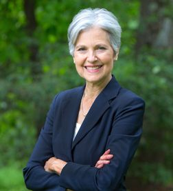 #NEWS #SWD #GREEN2STAY  Interview With Jill Stein - Green Party Candidate for President Marcia G. Yerman Become a fan  Writer on women's issues, human rights, environment and culture