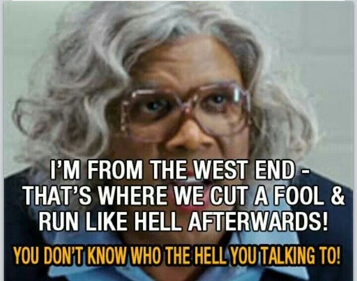 17 Best Images About Madea Quotes On Pinterest: 64 Best Tyler Perry