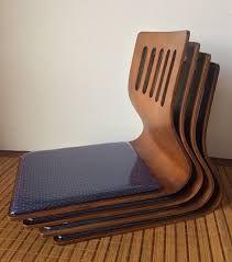 Image result for silla japonesa sin patas