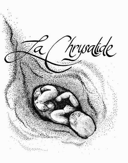 La Chrysalide (yoga)