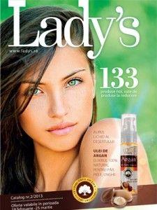 catalog ladys nr 2 pe 2013