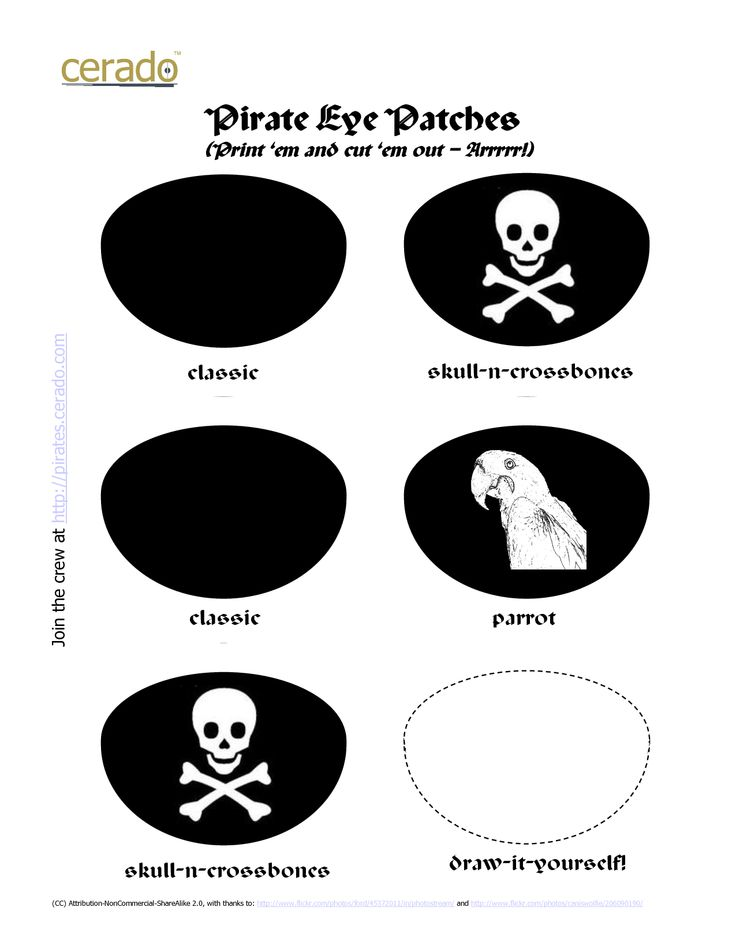 Best 25+ Pirate template ideas on Pinterest | Pirate images