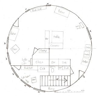 Glamorous C ing furthermore Yurt Floor Plans besides Earthbagplans wordpress additionally 180636635030237318 in addition Round House Plans. on pacific yurt homes