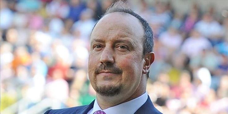 Benitez, the presentation on Friday June 21st