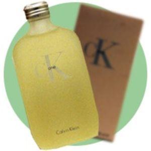 CK One by Calvin Klein, 1994