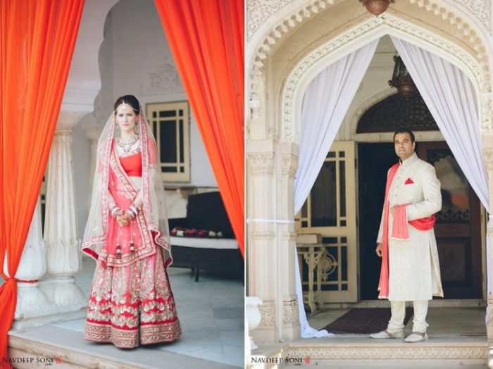 WedMeGood Blog - 8 Reasons we are in LOVE with this ethereal Jaipur Wedding #wedmegood #wedding #blog