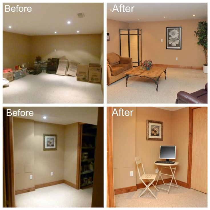 12 Best Before And After Staging Pictures Images On Pinterest