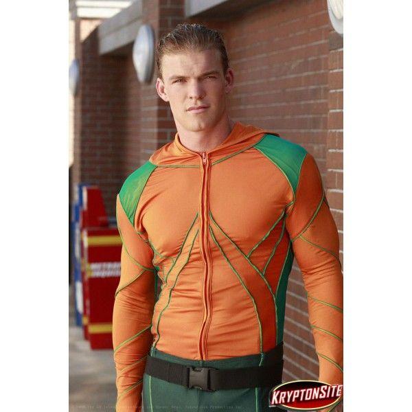 Arthur Curry (Alan Ritchson) Costume Jacket