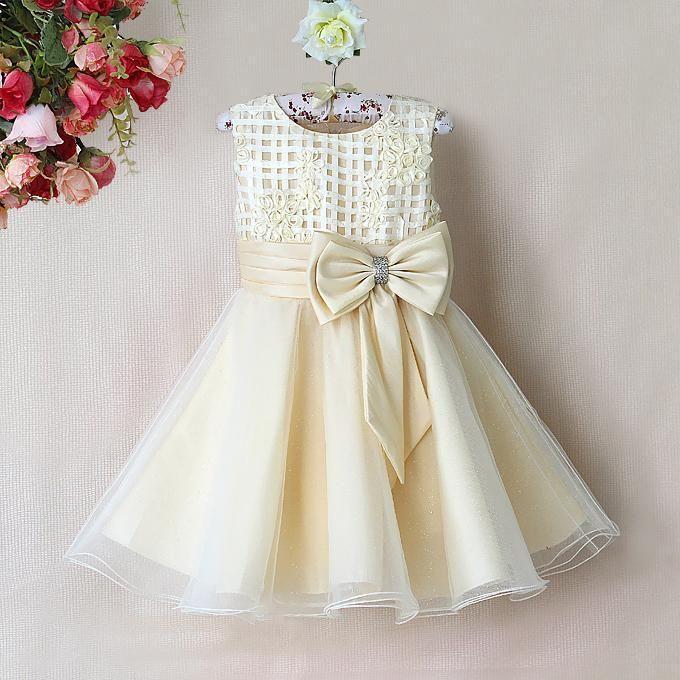vestido de festa infantil 1 ano rosa - Pesquisa Google