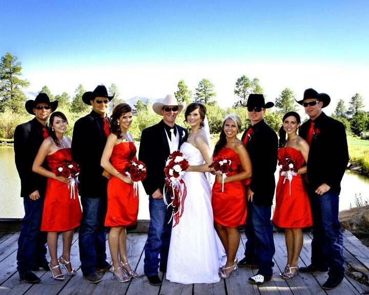 Cowboy Weddings Ideas: 17 Best Images About Wedding Ideas For Groom & Groomsmen