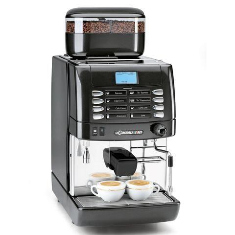 Cimbali M1 Superautomatic Espresso Machine