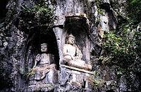 Feilai Feng grottos.jpg