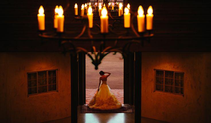 Welcome - Austin Wedding Venue - Lone Oak Barn