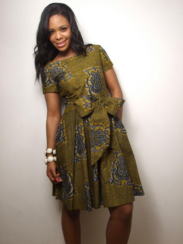 Aferican American Designer Dresses Catalogs