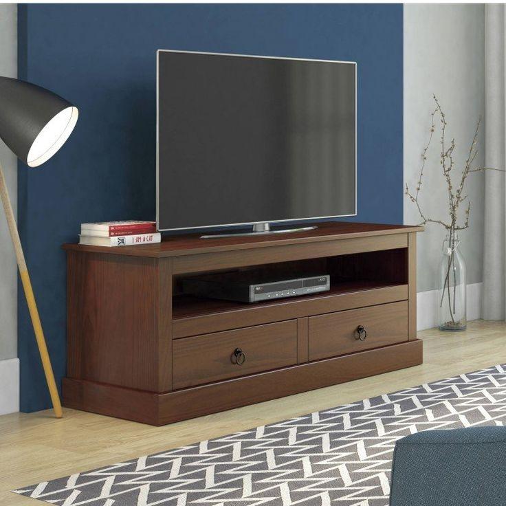 Die besten 25+ Racks para tv Ideen auf Pinterest Rack pequeno - wohnzimmer ideen tv wand