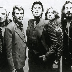 Roxy Music...could only have been British<3