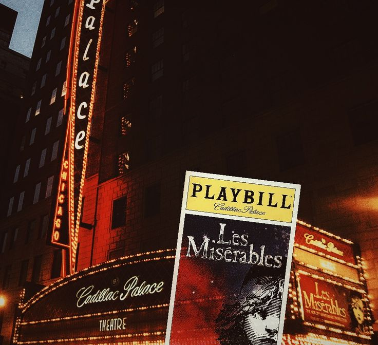 """Chicago Premiere of Lawrence Connor and James Powell's production of """"Les Misérables"""" ... pre-Broadway tour ... February 2 - 27, 2011 ... (( Lawrence Clayton, who played Jean Valjean, originated the role of C.C. White in the Chicago Premiere of """"Dreamgirls"""" in 1984 ))"""