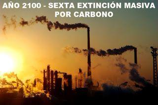 Blog de palma2mex : Predicen la sexta extinción masiva del planeta en ...