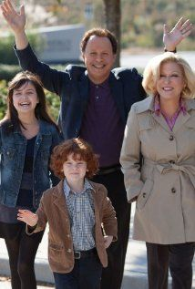 """""""Parental Guidance"""" Could be another promising comedy this year.  I would hope that it's as funny as it looks - I mean the combination of Billy Crystal and Bette Midler, and Marisa Tomei simply sounds wonderful!  But you never know with these kinds of comedies.  At least it looks good..."""