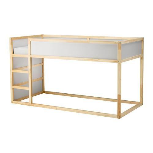 IKEAのリバーシブルベッド『KURA』がすごい!