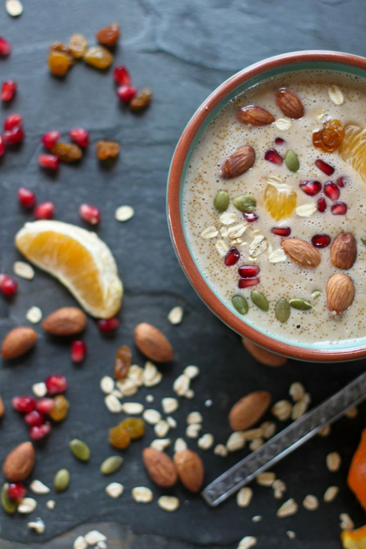 how to make quinoa porridge with coconut milk