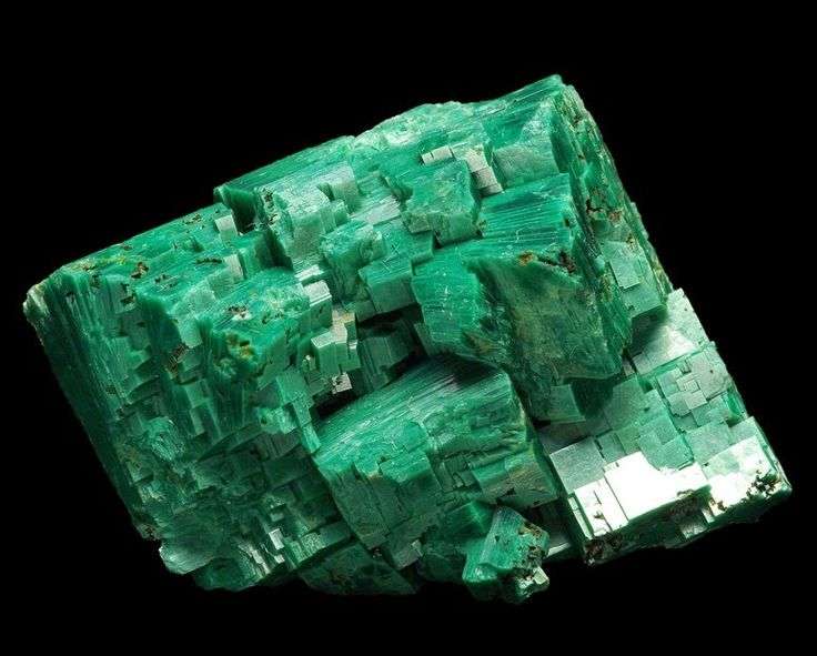 Torbernite Is The Mineral From Hell The Prism Shaped