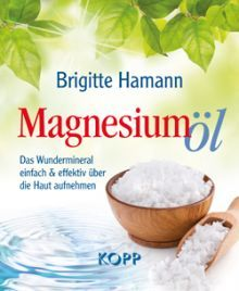 Magnesiumchlorid: Arthrose und Osteoporose sind heilbar!