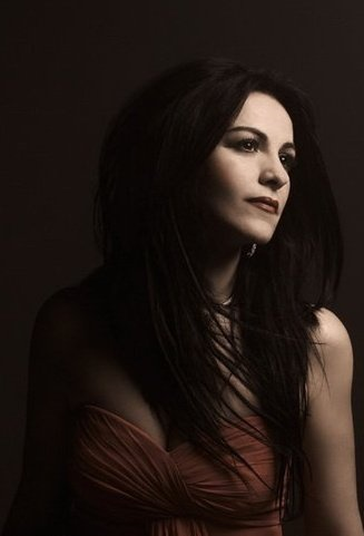 great Angela Gheorghiu, romanian opera singer   ♬ Musique :xxxxx ♬ ♬ ♬   Opera, Opera singers ...