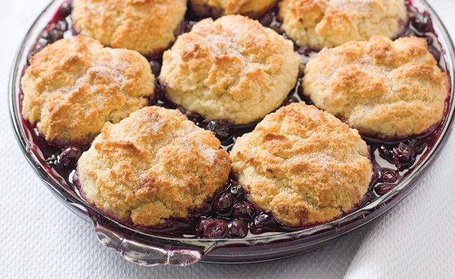 Americas Test Kitchen Biscuit