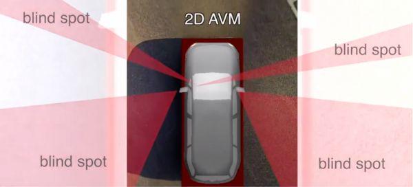 马路杀手必购:实时3D全景监控 | 雷锋网