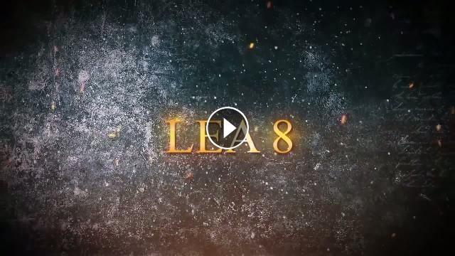 LEA 8...