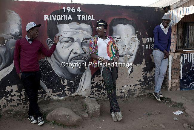 fashion street style soweto - Google Search