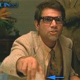 Moe Greene! (The Godfather)