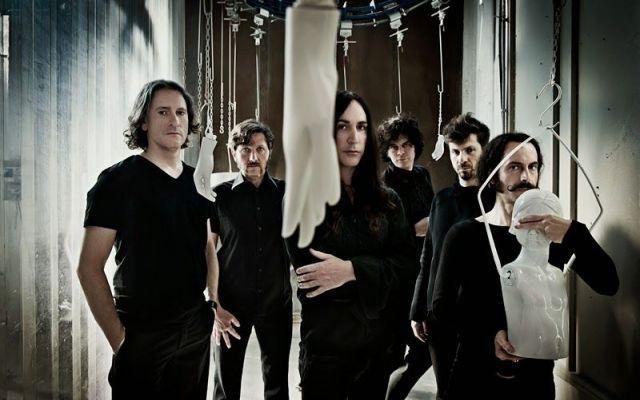 Giorgio Prette, storico batterista degli Afterhours, lascia la band #giorgioprette #agnelli #afterhours