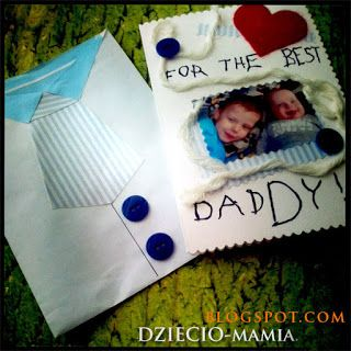 diy shirt and tie for Fathers Day