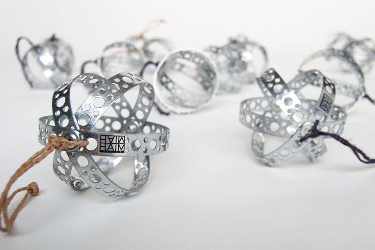 HAIM DESIGN - Mini Pumpkins Decoration balls