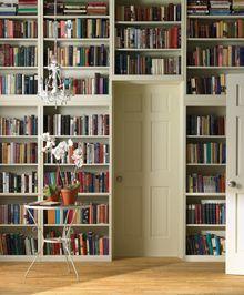 bibliothèque!