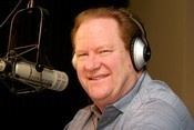 Ed Schultz | Why is the Ed Schultz Show hotter than a polar bear in Pensacola? Easy. Because he is so different from every other talk show host and TV host, and so much like the 3 million Ed Heads who tune him in for the unvarnished truth. He's a straight talking, no-nonsense voice of reason in unreasonable times.
