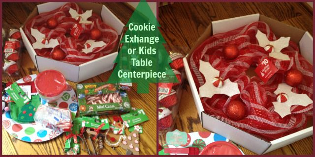 cookie exchange ideas @Page Dollar