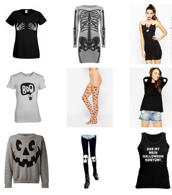 Halloween-Kostüme, die du auch so anziehen kannst #halloween
