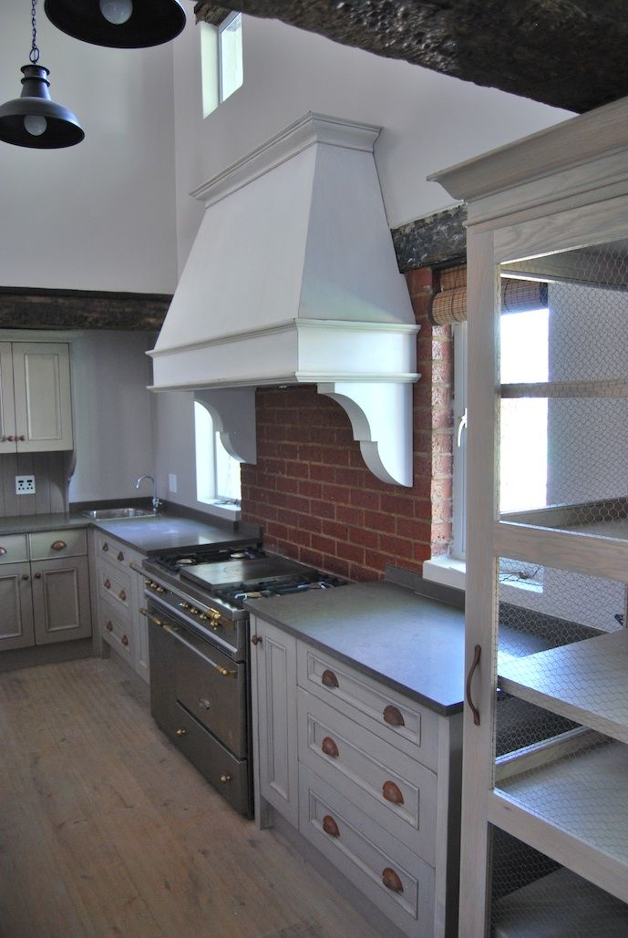 Farmstyle Kitchen designed
