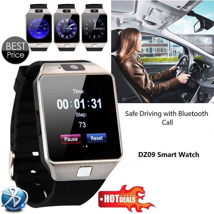 2016 New Smart Watch dz09 With Camera Bluetooth WristWatch SIM Card Smartwatch For Ios Android Phones Support Multi languages  Price: 12.18 USD
