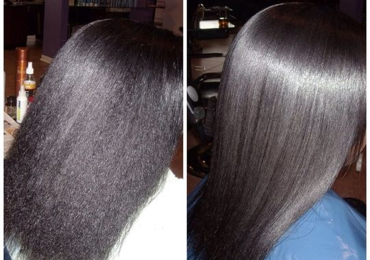 How to Straighten Hair Like a Pro - Snapguide