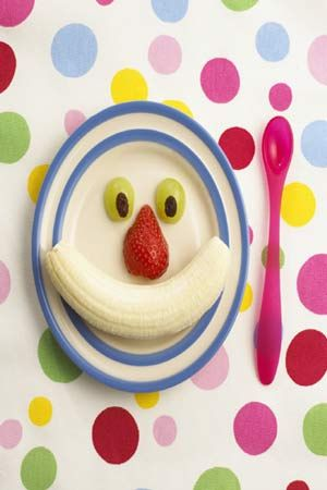 breakfast for kids healthy   ... kids who don't eat breakfast. Worse, kids who skip the morning meal