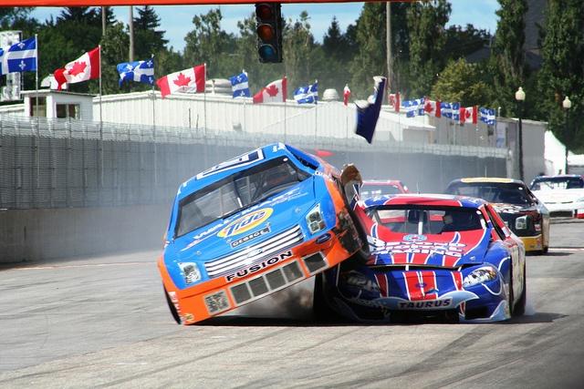 Grand Prix de Trois-Rivières    http://www.gp3r.com/   #nascar #grandprix