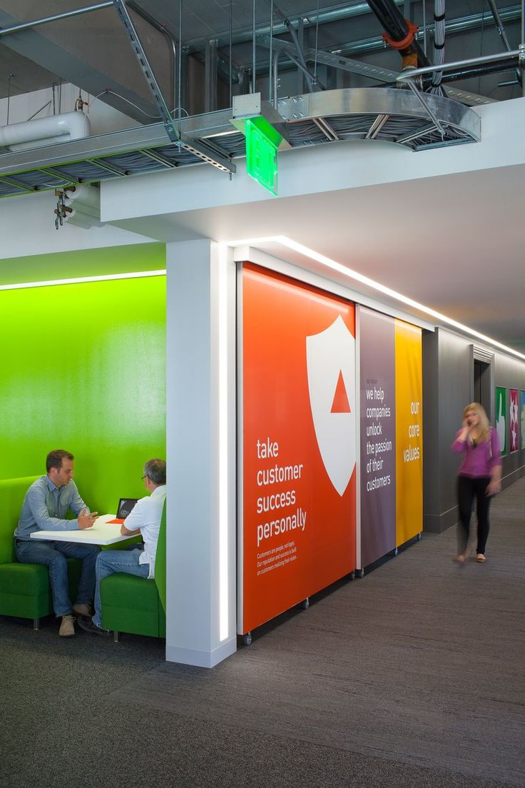 102 best images about company mission and values graphics for Office space design companies