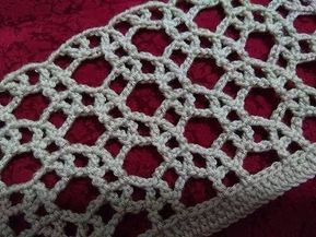 So beautiful!!!!ZİNCİR İŞİ ALTIGEN YELEK YAPILIŞI/Hexagonal Model Vest Con…  – vídeos de croché
