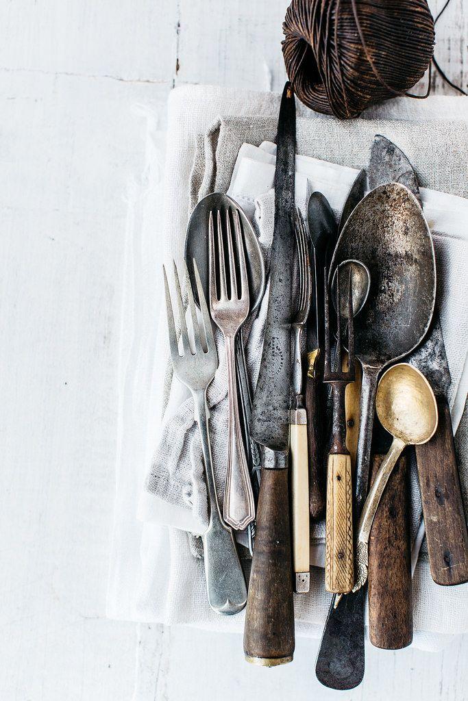 Wood + Metal props | Luisa Brimble