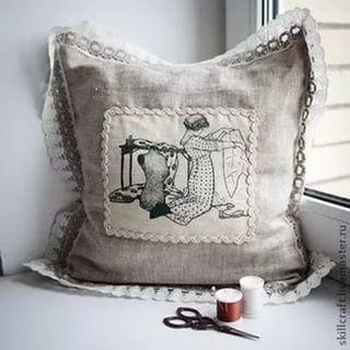 декоративные подушки в стиле прованс: 21 тыс изображений найдено в Яндекс.Картинках
