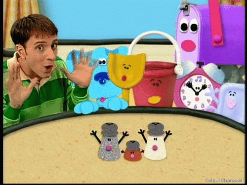 17 Reasons Steve From 'Blue's Clues' Was Your First ...